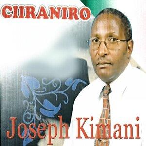 Joseph Kimani 歌手頭像