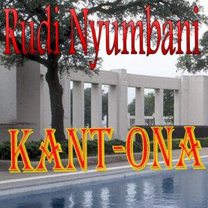 Kant -Ona 歌手頭像