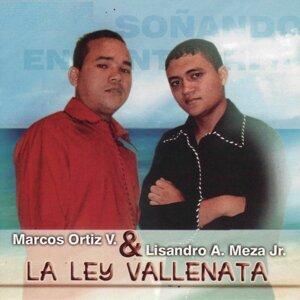 Marcos Ortíz V. & Lisandro Meza Jr. 歌手頭像