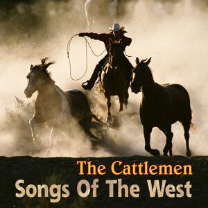 The cattlemen 歌手頭像