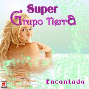 Super Grupo Tierra 398 歌手頭像