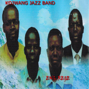 Kojwang Jazz Band 歌手頭像