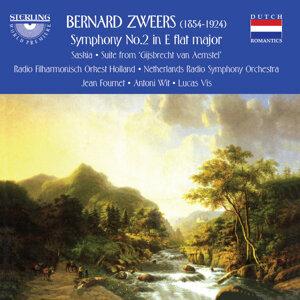 Radio Filharmonisch Orkest Holland, Netherlands Radio Symphony Orchestra
