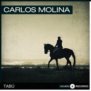 Carlos Molina 歌手頭像