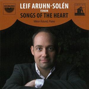 Leif Aruhn-Solén, Viktor Åslund 歌手頭像