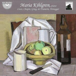 Maria Kihlgren 歌手頭像