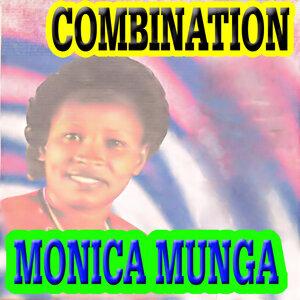Monica Munga 歌手頭像