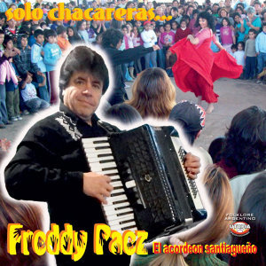 Freddy Páez 歌手頭像