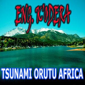 Tsunami Orutu Africa 歌手頭像