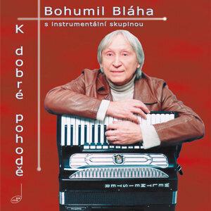 Bohumil Bláha 歌手頭像