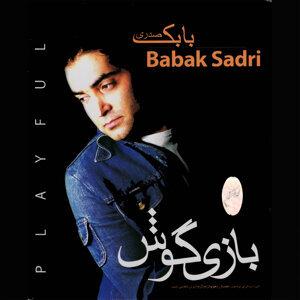 Babak Sadri 歌手頭像