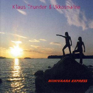Klaus Thunder & Ukkosmaine 歌手頭像