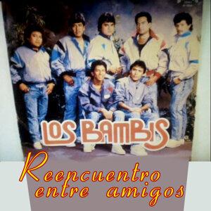Los Bambis 歌手頭像