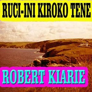 Robert Kiarie 歌手頭像