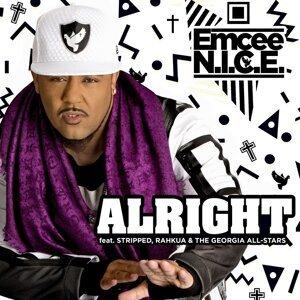 Emcee N.I.C.E. 歌手頭像