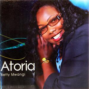 Betty Mwangi 歌手頭像
