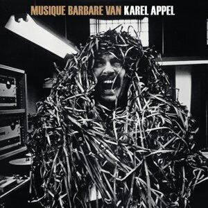 Karel Appel 歌手頭像