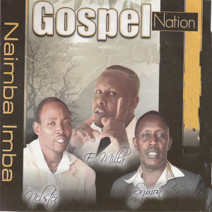 Gospel Nation 歌手頭像