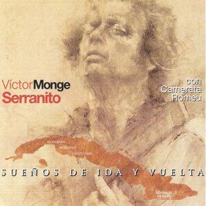 Serranito|Camerata Romeu 歌手頭像