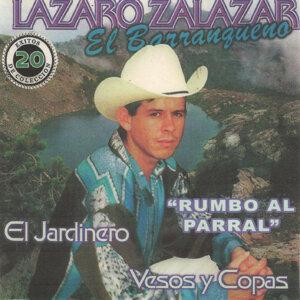 Lazaro Zalazar el Barranqueno 歌手頭像
