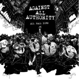 Against All Authority 歌手頭像