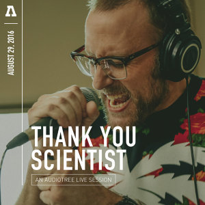 Thank You Scientist
