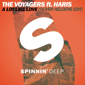 The Voyagers ft. Haris