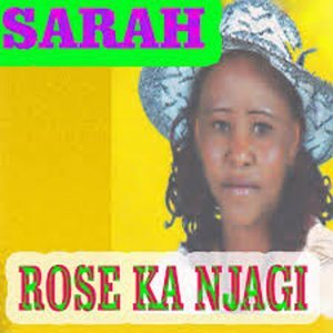 Rose Ka Njagi 歌手頭像
