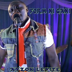 Ayzoh Levite 歌手頭像