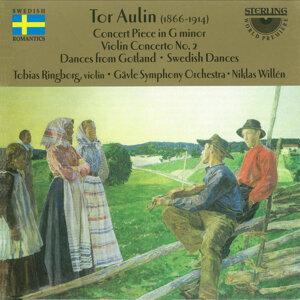 Gävle Symphony Orchestra, Tobias Ringborg 歌手頭像
