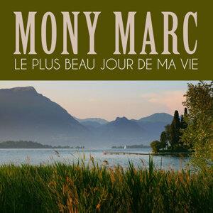 Mony Marc 歌手頭像