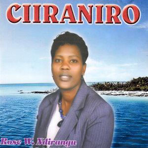 Rose W. Ndirangu 歌手頭像