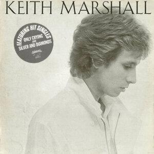 Keith Marshall 歌手頭像