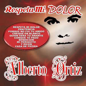 Alberto Ortiz 歌手頭像