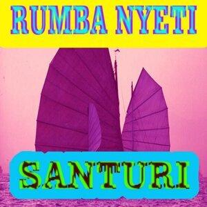 Rumba Nyeti 歌手頭像