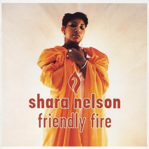 Shara Nelson 歌手頭像