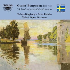 Tobias Ringborg, Mats Rondin 歌手頭像
