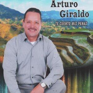 Arturo Giraldo 歌手頭像