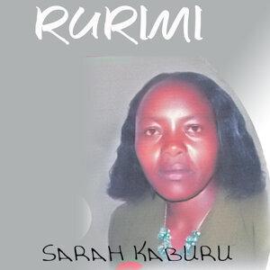 Sarah Kabaru 歌手頭像
