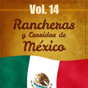 Pasión Mexicana 歌手頭像