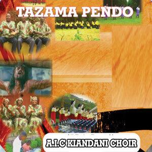 A.I.C. Kiandani Choir 歌手頭像