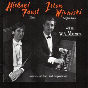 Michael Faust / Ilton Wjuniski 歌手頭像