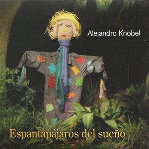 Alejandro Knobel 歌手頭像