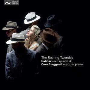 Calefax & Cora Burggraaf 歌手頭像