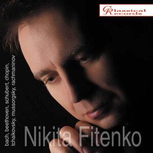 Nikita Fitenko 歌手頭像