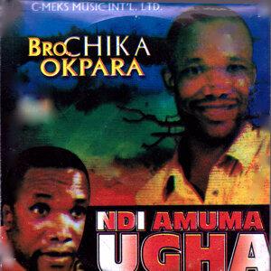 Bro. Chika Okpara 歌手頭像