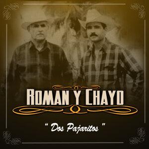 Roman Y Chayo 歌手頭像