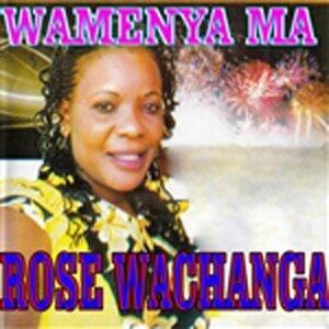 Rose Wachanga 歌手頭像