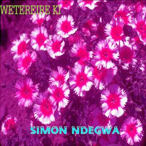 Simon Ndegwa 歌手頭像
