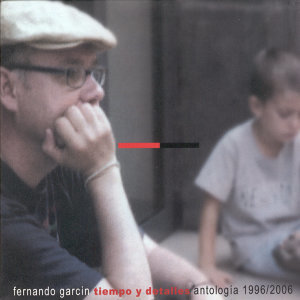 Fernando Garcín 歌手頭像